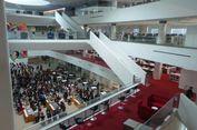 Ini Media Raksasa Singapura, 1 Hari 1 Jurnalis Bikin 100 Berita...