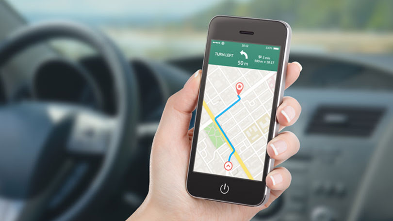 How To Use The Google Maps Parking Feature Bt