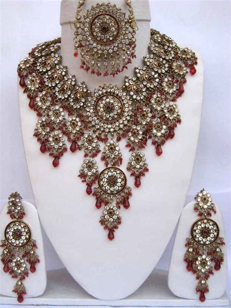 indian bridal jewellery uk