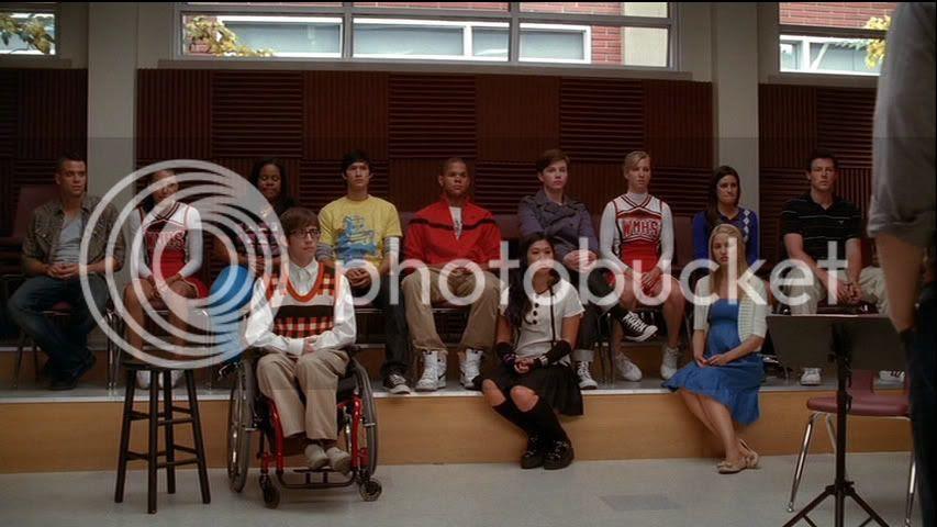 Gleeks photo: The Gleeks 4958121285.jpg