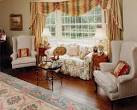 How to Decorate Your Living Room in English Country Style