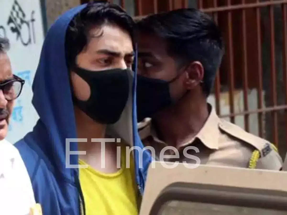 Aryan Khan shifted to general barracks of prison after quarantine ends