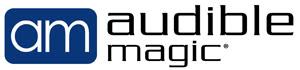 Audible Magic Logo