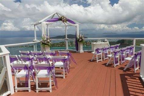 St. Thomas Wedding Packages   Destination Wedding Packages