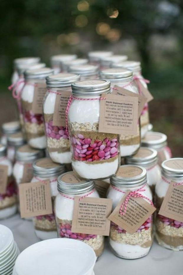 16 Masterful Mason Jar Wedding Ideas Weddingsonline