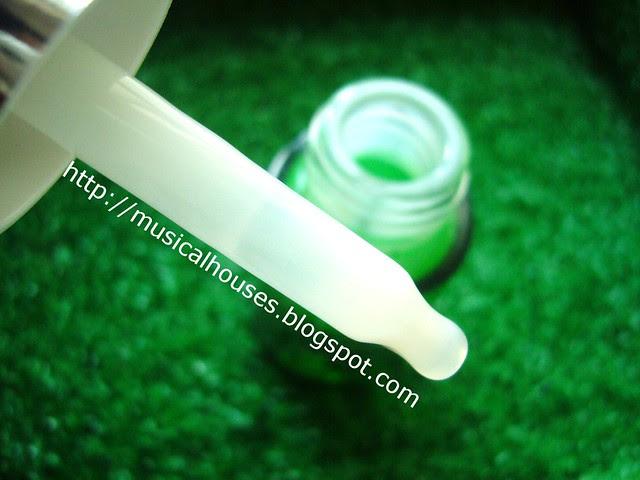 apivita natural serum radiance dropper