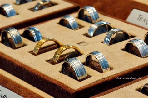 wedding rings mens wedding bands st matthews Jewelers