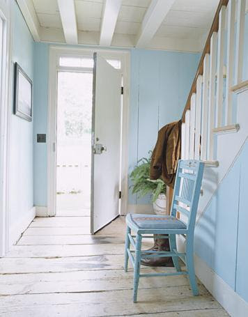 Grown Up Entryways | Kate Collins Interiors