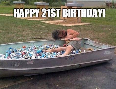 Happy 21st Birthday Memes   WishesGreeting
