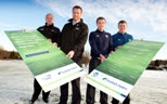 SGU Hydro sponsorship announcement