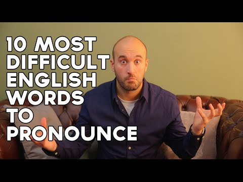 How to Pronounce Chores - YouTube