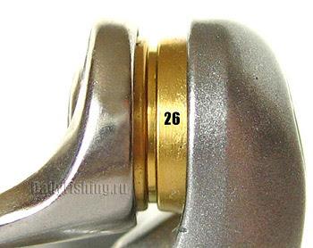 09 twin power mg line roller