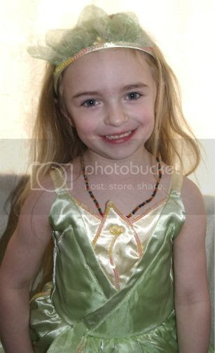Princess Isabella