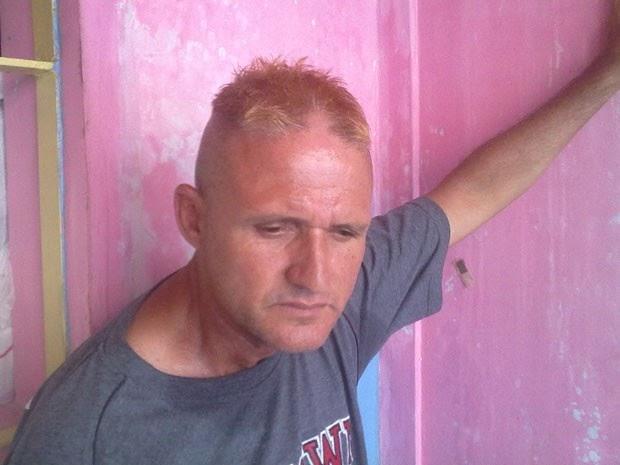 Condenado por tráfico na Indonésia, brasileiro Marco Archer é executado