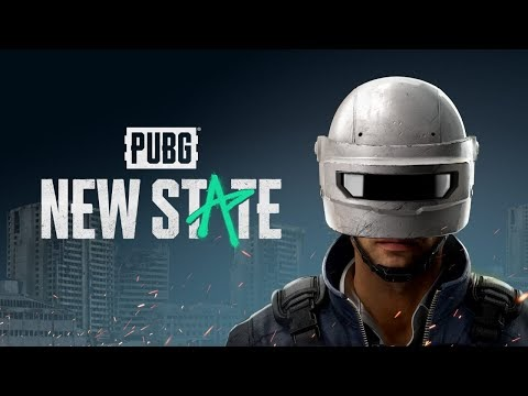 PUBG: NEW STATE Pre-registration | PUBG