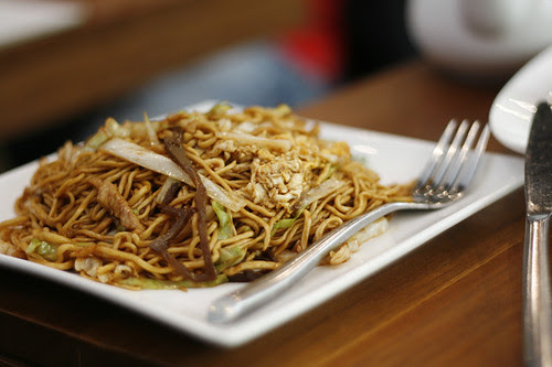 Chefs Gallery - Fingus Stir Fry Noodle