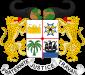 Coat of arms of Benin.svg