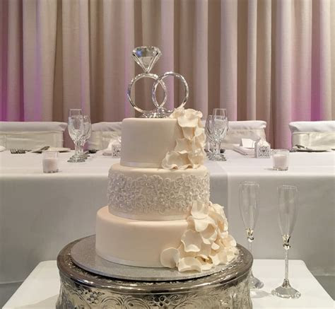 Top 10 wedding cake suppliers in Melbourne 2018   Brighton
