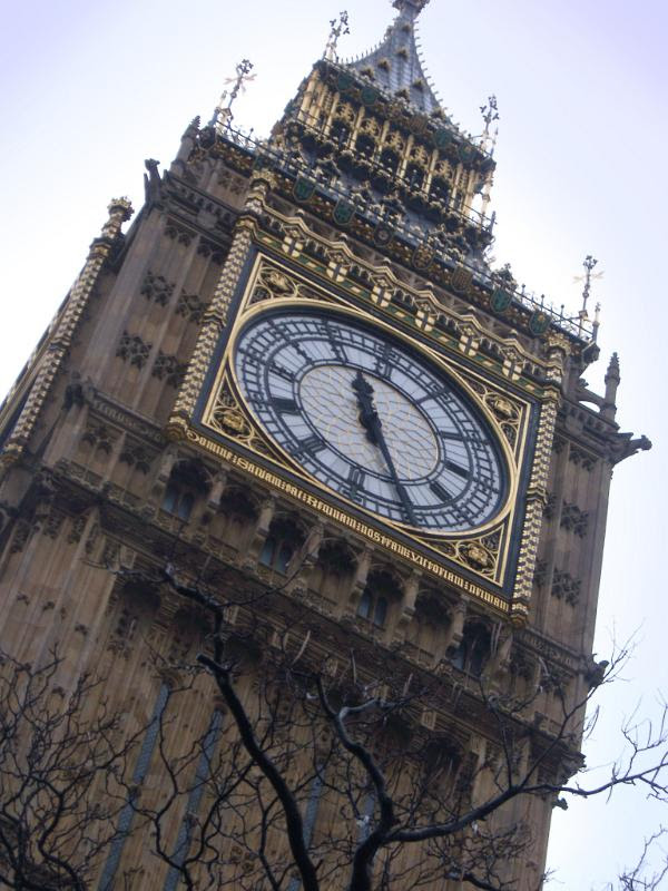 Free Stock Photo Of Big Ben Clock Tower Photoeverywhere