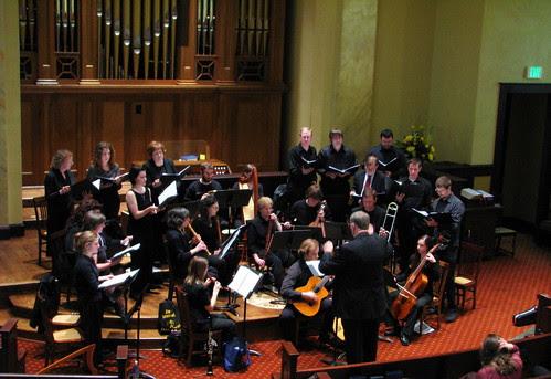 Nashville Early Music Ensemble