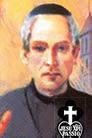 Carlos de San Andrs (Juan Andrs Houben), Santo