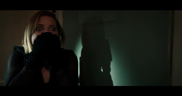 Don't Breathe - Official Movie Trailer #1 (2016) HD ...