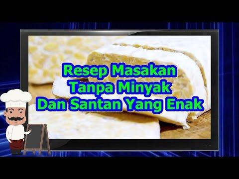 RESEP RENDANG AYAM SEHAT TANPA SANTAN