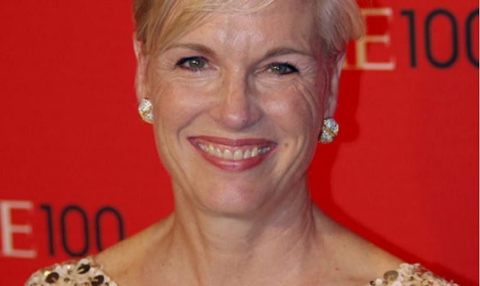 cecilerichards40