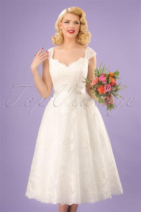 Vintage Inspired Wedding Dress   Vintage Style Wedding Dresses