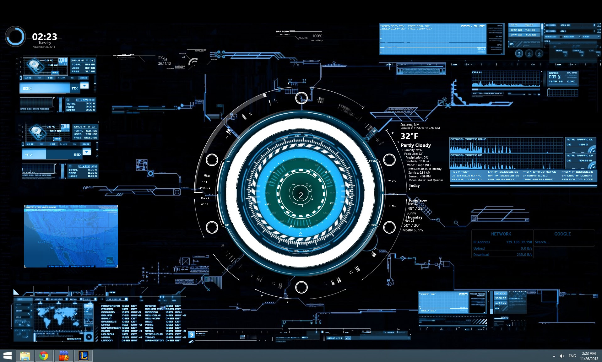 Cool Engineering Backgrounds