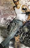 Don't Let Go (A Hope Novel) - Jaci Burton