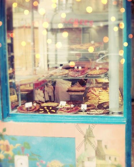 Parisian, light, fabulous, Ohh la la, etsy, bonjour, pink, turquoise, desert, window, crystal, modern chic