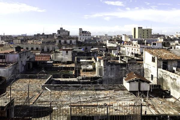 azotea Habana