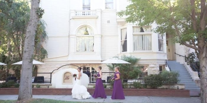 Wedgewood Sterling Hotel Weddings   Get Prices for ...