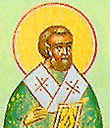 IMG ST. AGATHON the Pope pf Rome