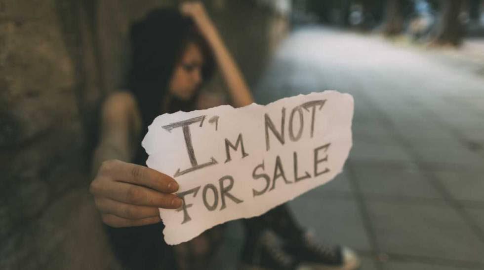 El tráfico de personas y la esclavitud, una crisis olvidada