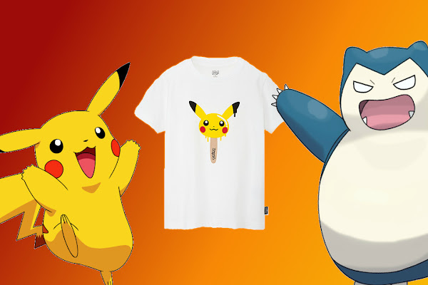 403ecfcc3 Check out the new fan-designed Pokemon shirts at Uniqlo