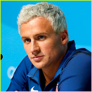Ryan Lochte Cleared of Criminal Charges From Rio Olympics Robbery Scandal