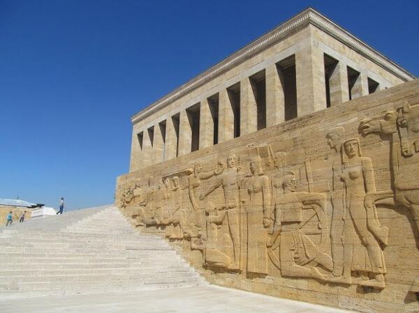 Anıtkabir Hakkında Detaylı Bilgiler