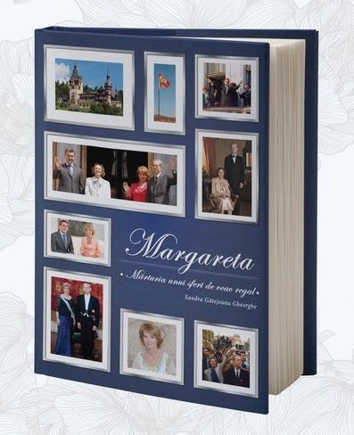 Margareta, mărturia unui sfert de veac regal