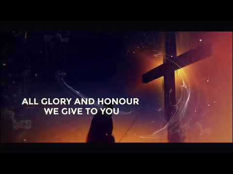 Peter Ihegie Ft. Charmaine Ihegie - Immortal God (Official Lyric Video)