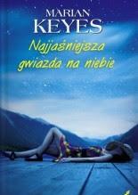 Najjaśniejsza gwiazda na niebie - Marian Keyes