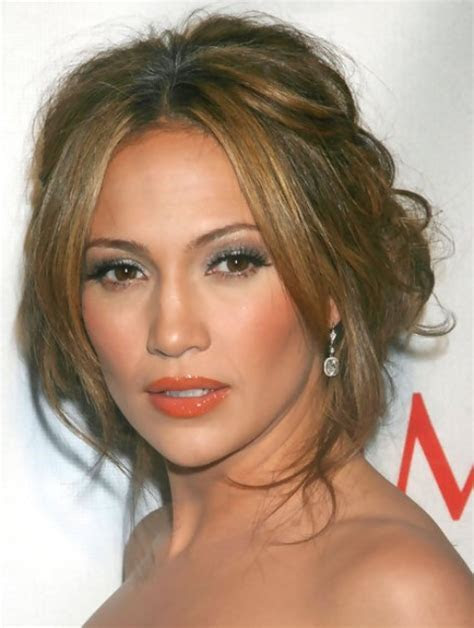 30 Jennifer Lopez Hairstyles   Pretty Designs
