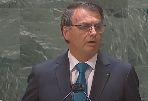 ONU: Bolsonaro sendo Bolsonaro mais uma vez foi na contramão do esperado por analistas e diplomatas