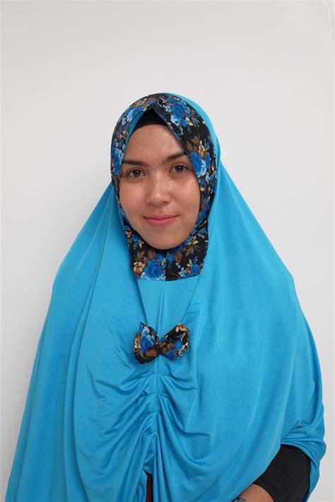 jilbab khimar syari maureen terbaru  bundakunet