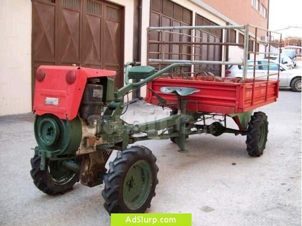 Trattori agricoli usati macchine goldoni motocoltivatori for Motocoltivatore usato lazio