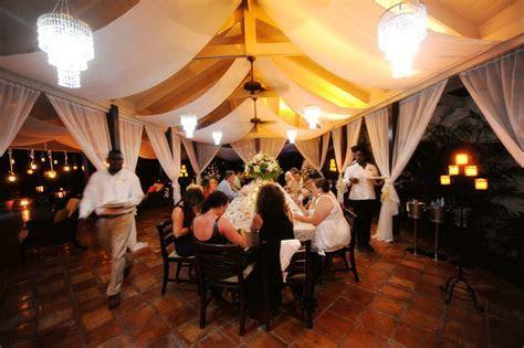 Jumby Bay Resort Wedding   XOANDREA Couture Wedding
