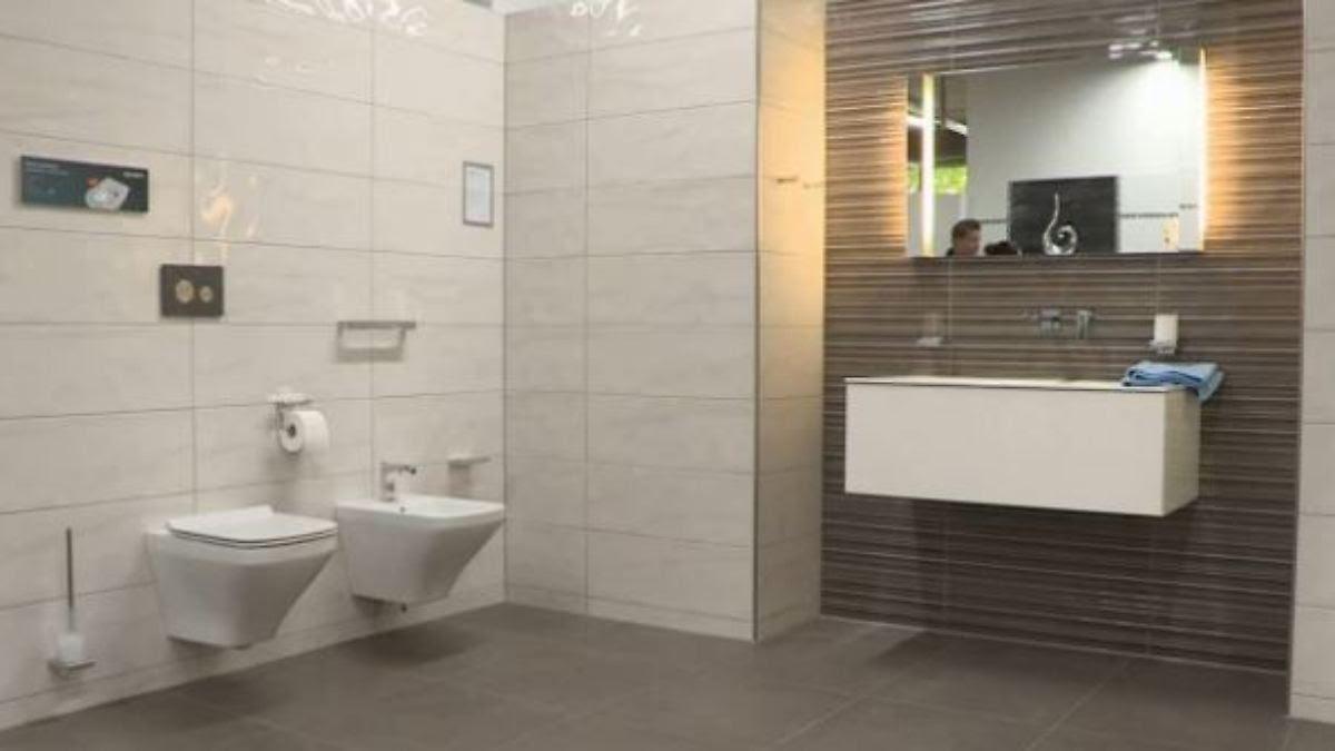Badezimmer Trends 2015 Fliesen