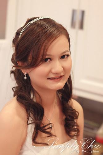 Pek Yeng ~ Wedding Day