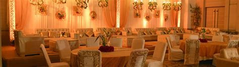 Le Meridien Gurgaon, Delhi   Banquet Hall   Wedding Lawn